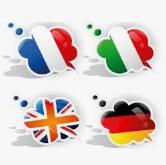 Plateforme de cours collectifs de langue