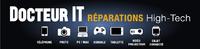 Franchise spécialisée de 80 points de vente dans la réparation de matériels high-tech