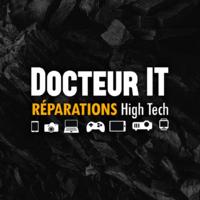 Réparation de matériel high-tech