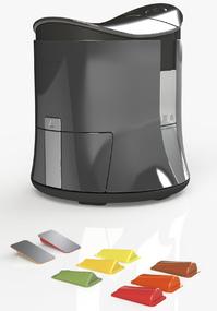 Electroménager chips naturels au gout personnalisé